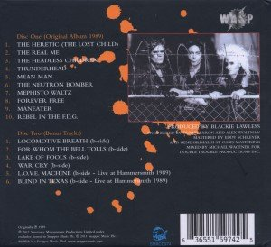 The Headless Children (Deluxe)
