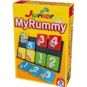 Schmidt Spiele 40512 - MyRummy Junior