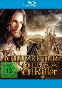 Die Kreuzritter 8 (Blu-ray)