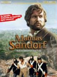 Mathias Sandorf (DVD)