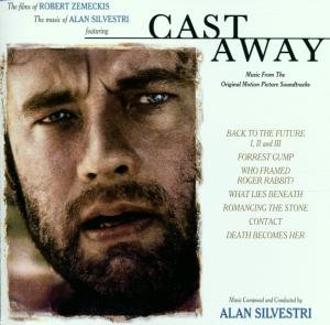 Verschollen (OT: Cast Away)