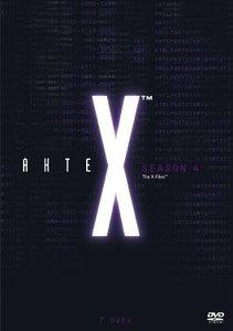 Akte X - Season 4
