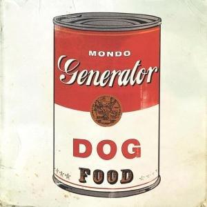Dog Food EP