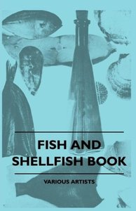 Fish And Shellfish Book