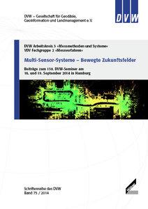 Multi-Sensor-Systeme - Bewegte Zukunftsfelder