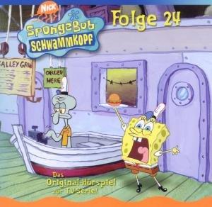 (24)Das Original Hörspiel zur TV-Serie