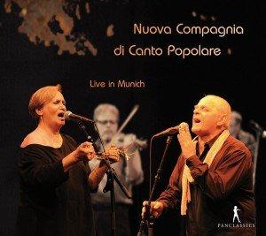 Live in München 2011