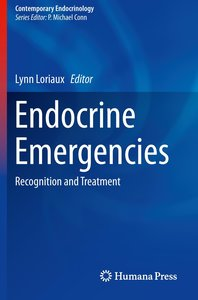 Endocrine Emergencies