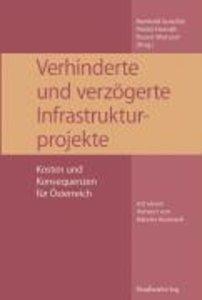Verhinderte und verzögerte Infrastrukturprojekte