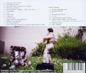 Songs For Polarbears (Rem.+Bonustracks)