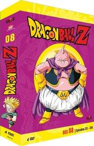 Dragonball Z - Box 8