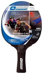 Donic Schildkröt - Tischtennis Schläger: Sensation 700, Hobby &
