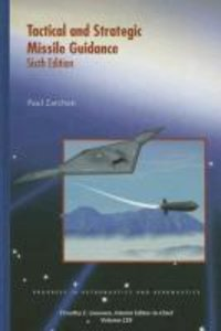 Tactical and Strategic Missile Guidance