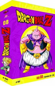 Dragonball Z - Box 8