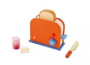 Sevi 82557 - Set Toaster