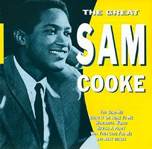 The Great Sam Cooke