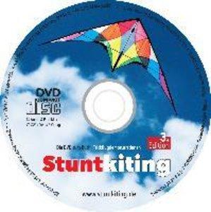 STUNTKITING