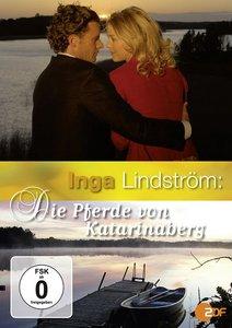 Inga Lindström:Die Pferde von Katarinenberg