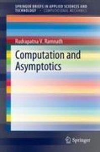 Computation and Asymptotics