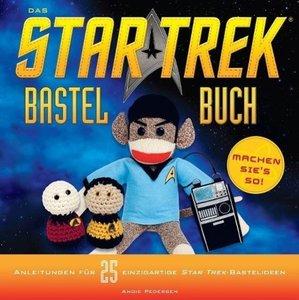 Das STAR TREK-Bastelbuch