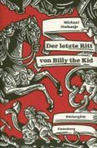 Der letzte Ritt von Billy the Kid