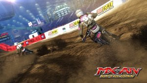MX vs. ATV Supercross - Encore Edition