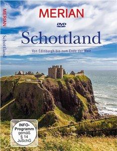 MERIAN Schottland DVD