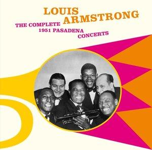 The Complete 1951 Pasadena Concerts+5 Bonus