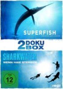 2-Doku-Box: Sharkwater & Superfish