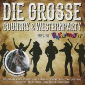Die Große Country & Western Party