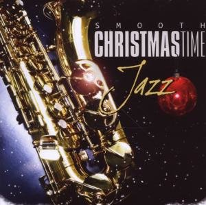 Smooth Christmas Time Jazz