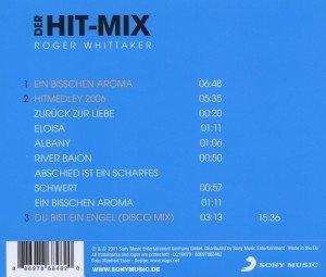 Roger Whittaker Hitmix