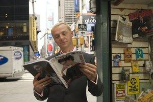 New York für Anfänger (Blu-ray)