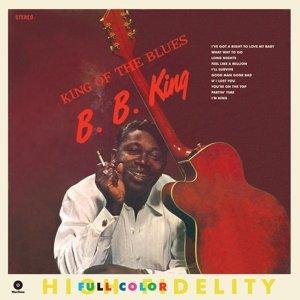 King Of The Blues+1 Bonus Track