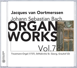 Organ Works Vol.7