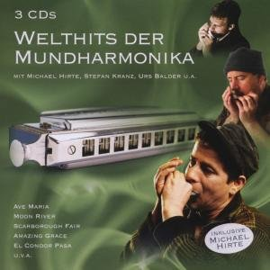 Welthits der Mundharmonika