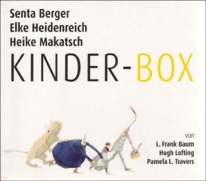 Kinder-Box