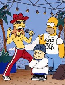 Die Simpsons - Season 16