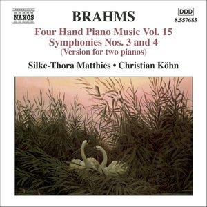 Vierhändige Klaviermusik Vol.15