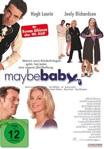 Maybe Baby (DVD)
