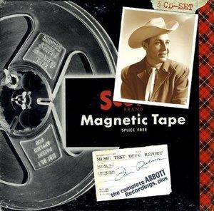 The Complete Abbott Recordings, plus