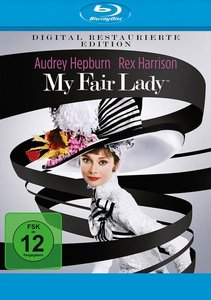 My Fair Lady. Remastered