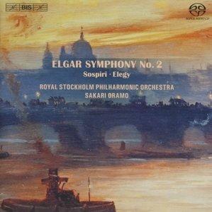 Sinfonie 2-Sospiri-Elegy