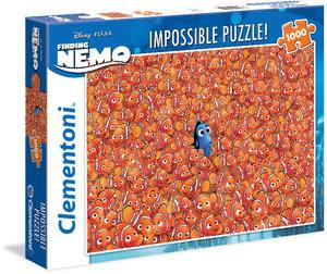 Puzzle DORI Impossible .1000 Teile