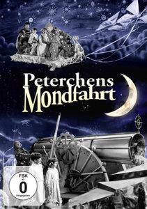 Peterchens Mondfahrt 1959