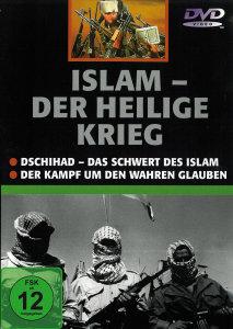 ISLAM-Dschihad/Der Kampf u.d.Glauben