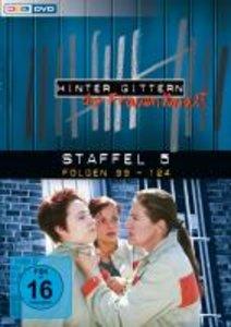 Hinter Gittern - Der Frauenknast: Staffel 05