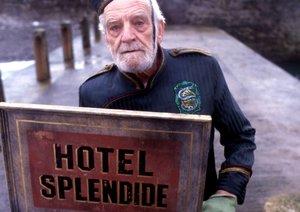 Hotel Splendide