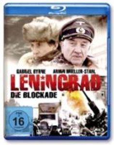 Leningrad (Blu-ray)