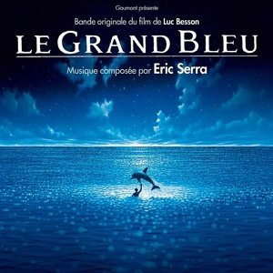 The Big Blue (Deluxe Edition)